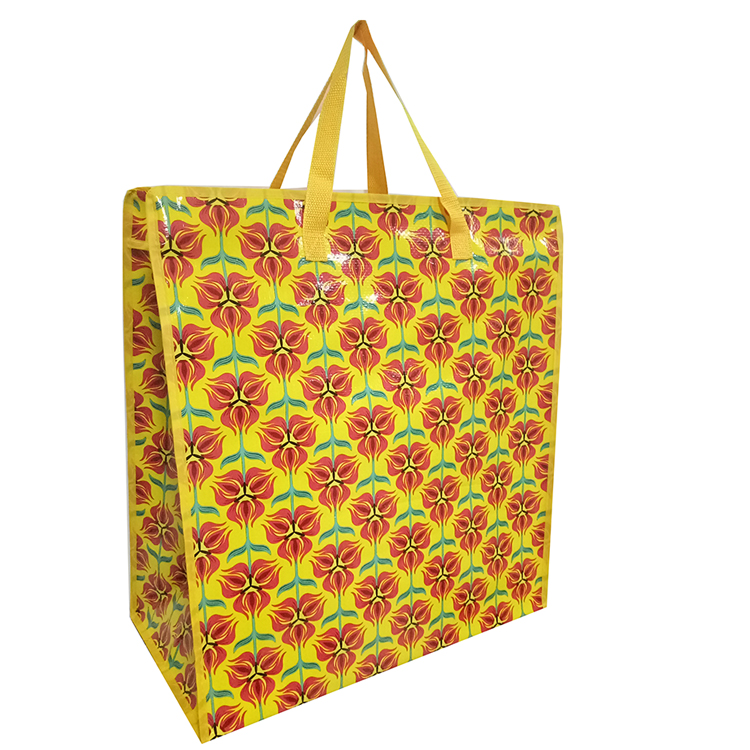 reusable grocery bags pattern