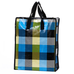 folding shopping bags reusable