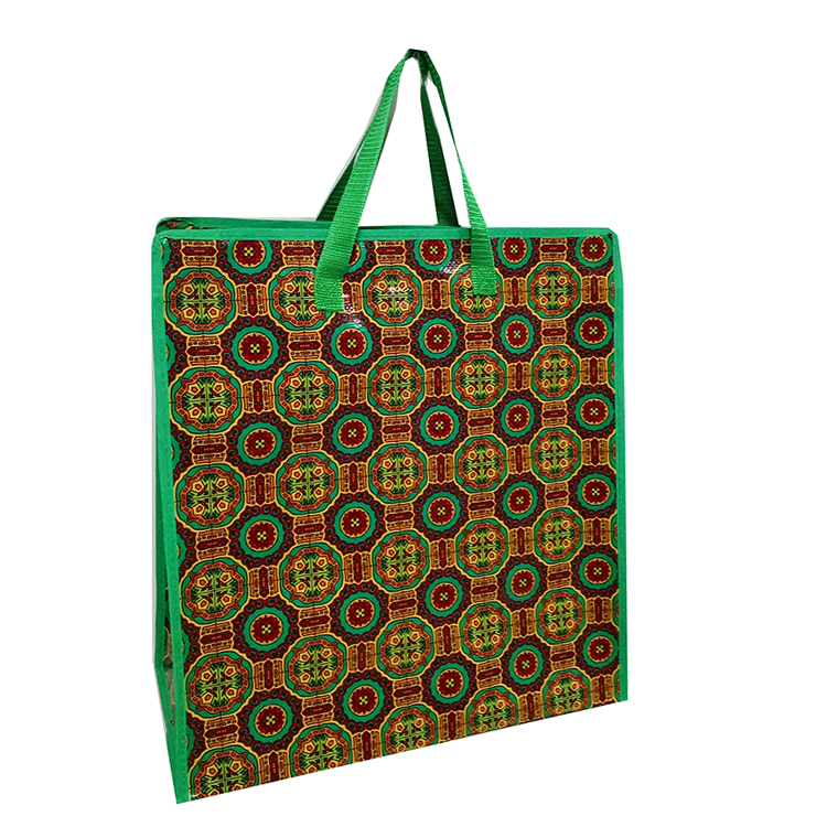 polypropylene shopping bags wholesale