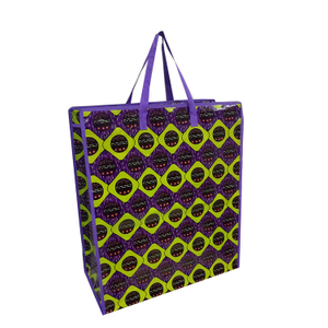 fold up reusable shopping bags