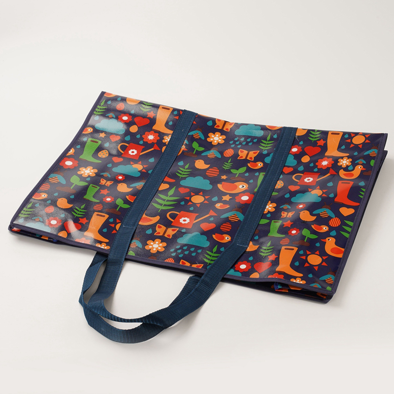 sturdy reusable shopping bags