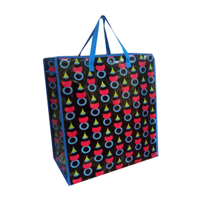 cute reusable shopping bags